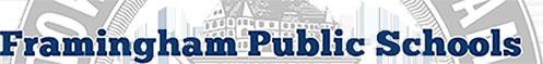 Framingham Public Schools