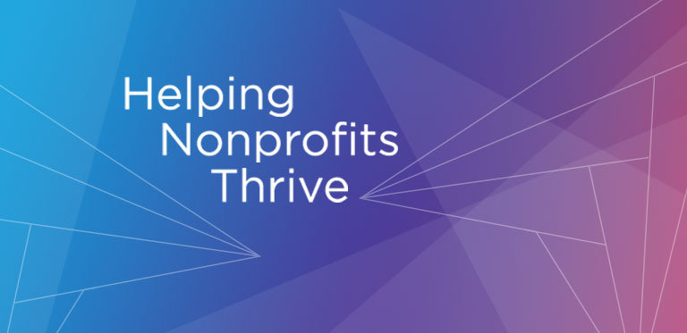 SOAR Management Consulting Group - Helping Nonprofits Thrive